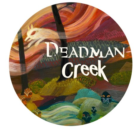 deadman creek 2014